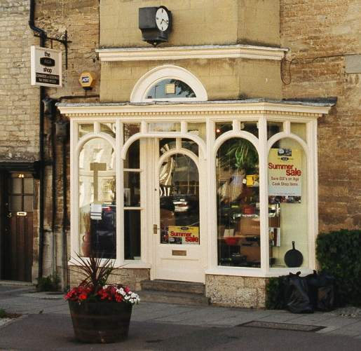 The AGA Shop