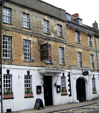 The Marlborough Arms