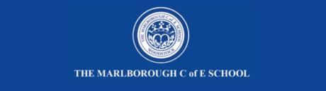 The Marlborough School logo