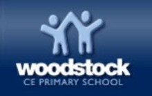 Woodstock CE Primary School logo