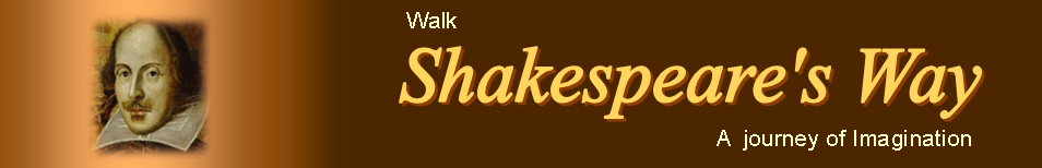 Shakespeare Way logo