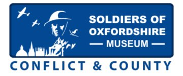 Soldiers of Oxfordshire sign