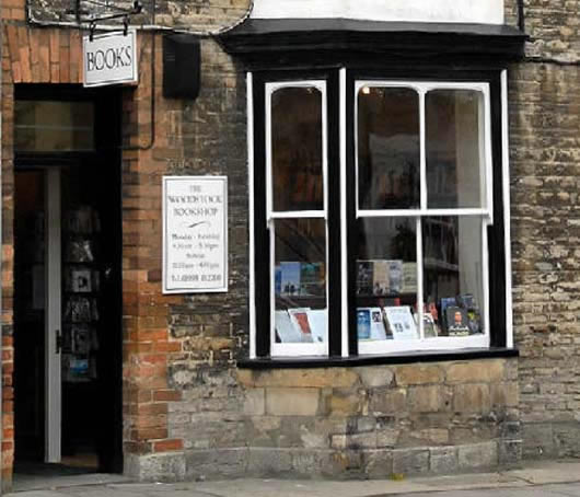 The Woodstock Bookshop