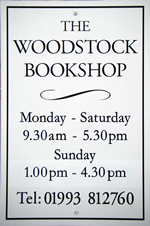 The Woodstock Bookshop times