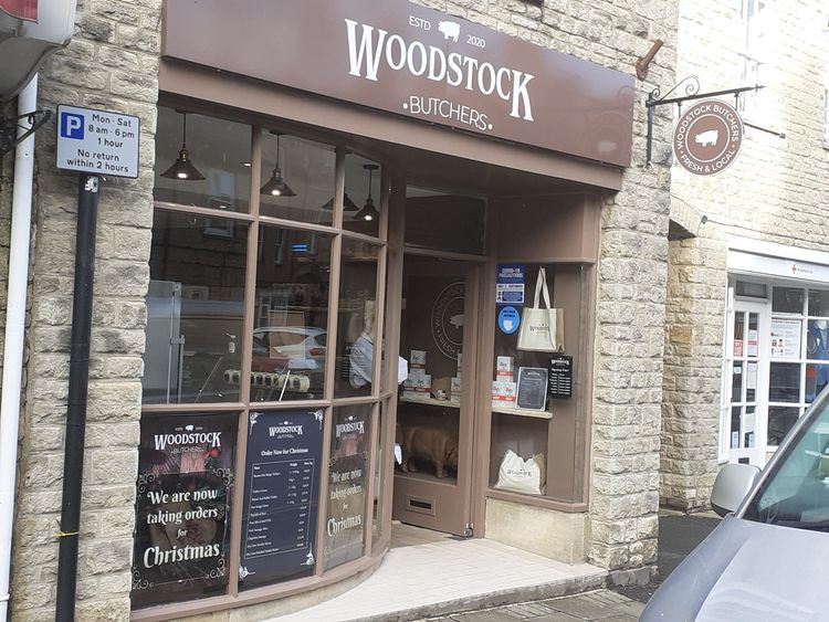 Woodstock Butchers